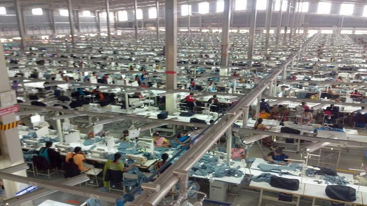 Export Quality Garments