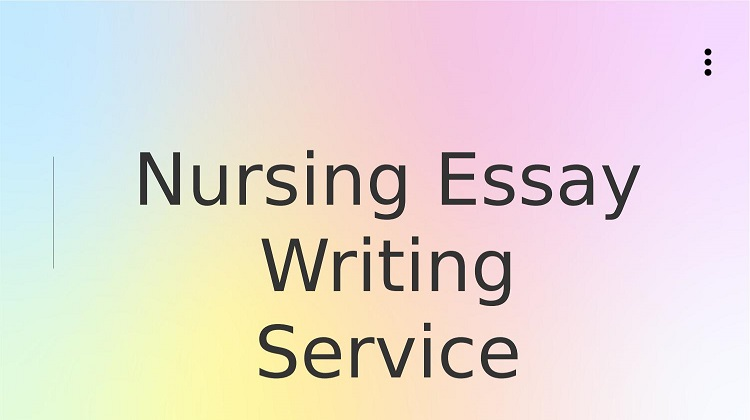 Buy Nursing Essay Online from Professional Writing Experts