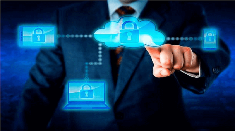 cloud security monitoring