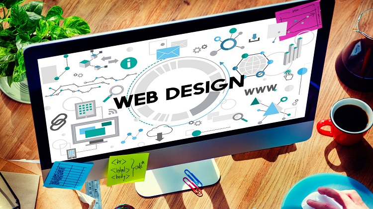 Web design: Why is it important?