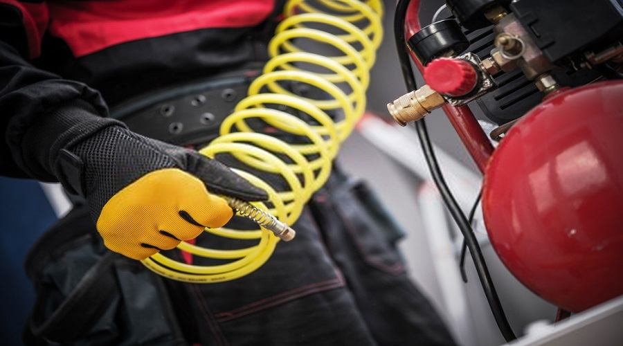 Why Should Frequent Air Compressor Servicing be Important in 2021?