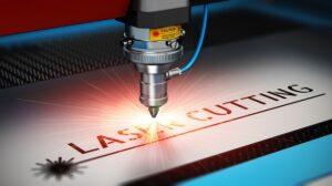 CO2 laser engraving machines