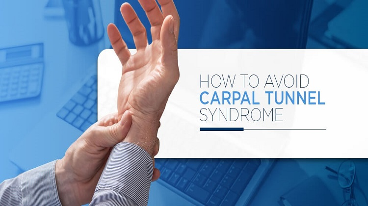 Carpal tunnel syndrome: Symptoms and treatment