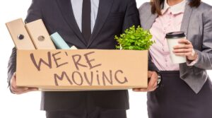Relocating Your Business