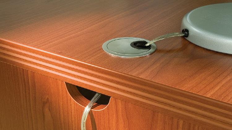 Desk Grommets