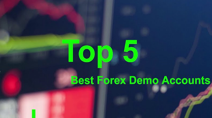 best forex demo account